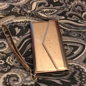 Kate Spade iPhone 7 case / wallet